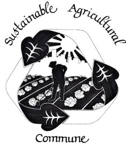 New S.A.C. logo © by Heshima Denham